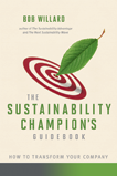 Cover: The Sustainability Advantage